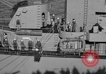 Image of USS Wright CVL-49 United States USA, 1950, second 38 stock footage video 65675051340