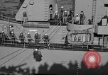 Image of USS Wright CVL-49 United States USA, 1950, second 39 stock footage video 65675051340