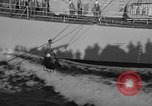 Image of USS Wright CVL-49 United States USA, 1950, second 41 stock footage video 65675051340