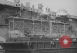 Image of United States ship Langley Philadelphia Pennsylvania USA, 1951, second 22 stock footage video 65675051349