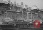 Image of United States ship Langley Philadelphia Pennsylvania USA, 1951, second 23 stock footage video 65675051349