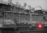 Image of United States ship Langley Philadelphia Pennsylvania USA, 1951, second 24 stock footage video 65675051349