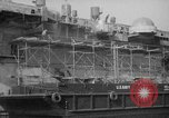 Image of United States ship Langley Philadelphia Pennsylvania USA, 1951, second 25 stock footage video 65675051349
