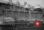 Image of United States ship Langley Philadelphia Pennsylvania USA, 1951, second 26 stock footage video 65675051349