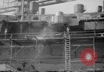 Image of United States ship Langley Philadelphia Pennsylvania USA, 1951, second 27 stock footage video 65675051349