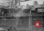 Image of United States ship Langley Philadelphia Pennsylvania USA, 1951, second 28 stock footage video 65675051349