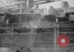 Image of United States ship Langley Philadelphia Pennsylvania USA, 1951, second 29 stock footage video 65675051349