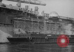 Image of United States ship Langley Philadelphia Pennsylvania USA, 1951, second 46 stock footage video 65675051349