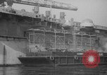 Image of United States ship Langley Philadelphia Pennsylvania USA, 1951, second 48 stock footage video 65675051349
