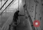 Image of United States ship Langley Philadelphia Pennsylvania USA, 1951, second 59 stock footage video 65675051349