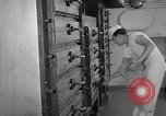 Image of United States ship Pacific Ocean, 1954, second 6 stock footage video 65675051351