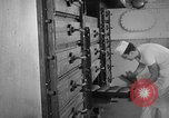 Image of United States ship Pacific Ocean, 1954, second 8 stock footage video 65675051351