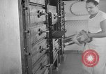 Image of United States ship Pacific Ocean, 1954, second 33 stock footage video 65675051351