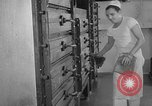 Image of United States ship Pacific Ocean, 1954, second 49 stock footage video 65675051351
