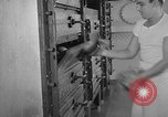 Image of United States ship Pacific Ocean, 1954, second 53 stock footage video 65675051351