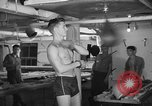Image of speed punching bag Pacific Ocean, 1954, second 8 stock footage video 65675051353