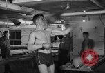 Image of speed punching bag Pacific Ocean, 1954, second 12 stock footage video 65675051353