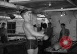 Image of speed punching bag Pacific Ocean, 1954, second 16 stock footage video 65675051353
