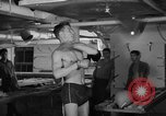 Image of speed punching bag Pacific Ocean, 1954, second 19 stock footage video 65675051353