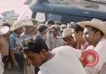 Image of Mexican people Tampico Mexico, 1955, second 8 stock footage video 65675051359
