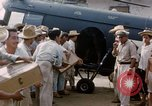 Image of Mexican people Tampico Mexico, 1955, second 9 stock footage video 65675051359