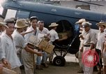 Image of Mexican people Tampico Mexico, 1955, second 10 stock footage video 65675051359