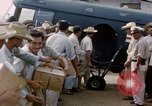 Image of Mexican people Tampico Mexico, 1955, second 16 stock footage video 65675051359