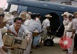 Image of Mexican people Tampico Mexico, 1955, second 17 stock footage video 65675051359