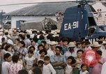 Image of Mexican people Tampico Mexico, 1955, second 32 stock footage video 65675051359