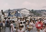 Image of Mexican people Tampico Mexico, 1955, second 34 stock footage video 65675051359