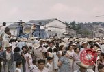 Image of Mexican people Tampico Mexico, 1955, second 35 stock footage video 65675051359