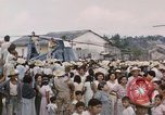 Image of Mexican people Tampico Mexico, 1955, second 36 stock footage video 65675051359