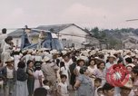 Image of Mexican people Tampico Mexico, 1955, second 37 stock footage video 65675051359