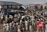 Image of Mexican people Tampico Mexico, 1955, second 40 stock footage video 65675051359