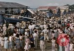 Image of Mexican people Tampico Mexico, 1955, second 41 stock footage video 65675051359
