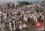 Image of Mexican people Tampico Mexico, 1955, second 50 stock footage video 65675051359