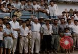 Image of Mexican people Tampico Mexico, 1955, second 51 stock footage video 65675051359