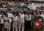 Image of Mexican people Tampico Mexico, 1955, second 52 stock footage video 65675051359