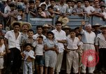 Image of Mexican people Tampico Mexico, 1955, second 54 stock footage video 65675051359