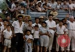 Image of Mexican people Tampico Mexico, 1955, second 55 stock footage video 65675051359