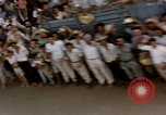 Image of Mexican people Tampico Mexico, 1955, second 60 stock footage video 65675051359