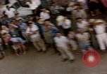 Image of Mexican people Tampico Mexico, 1955, second 61 stock footage video 65675051359