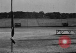 Image of Inter Allied games Paris France, 1919, second 52 stock footage video 65675051364