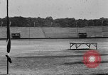 Image of Inter Allied games Paris France, 1919, second 53 stock footage video 65675051364
