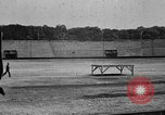 Image of Inter Allied games Paris France, 1919, second 54 stock footage video 65675051364