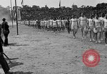 Image of Inter Allied games Paris France, 1919, second 16 stock footage video 65675051365
