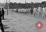 Image of Inter Allied games Paris France, 1919, second 17 stock footage video 65675051365