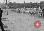 Image of Inter Allied games Paris France, 1919, second 21 stock footage video 65675051365