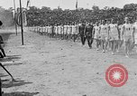 Image of Inter Allied games Paris France, 1919, second 27 stock footage video 65675051365