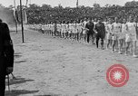 Image of Inter Allied games Paris France, 1919, second 28 stock footage video 65675051365
